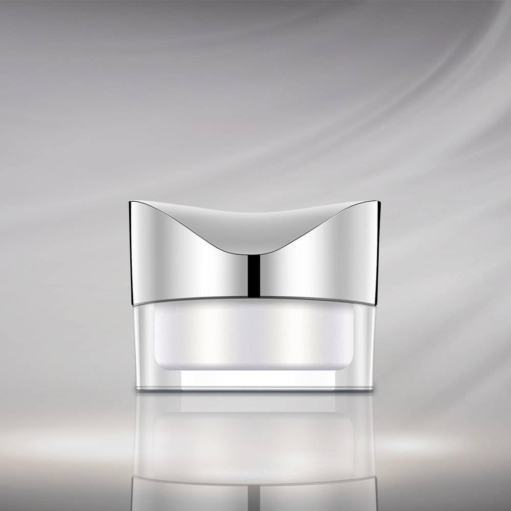 亚克力膏霜瓶/膏霜瓶 LZ8002