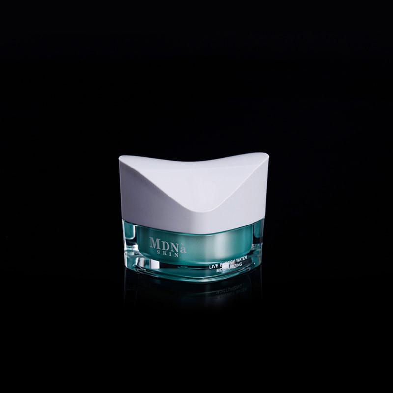 亚克力膏霜瓶/膏霜瓶 LZ8002-2