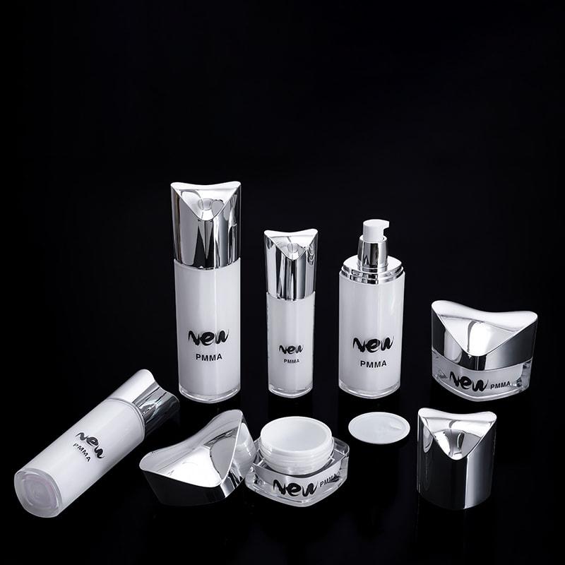 行业资讯  「 包材」驶入快车道,中国化妆品包材正在迅速崛起
